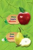 Fruits/Mevalar/Frukti