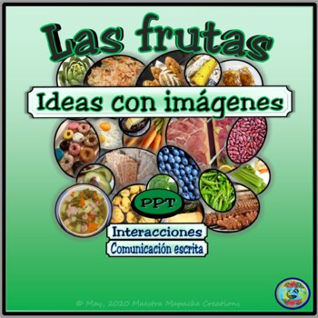 Food Topic Fruit Photo Images - Imágenes de frutas