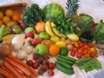 Fruits, Vegetables and Vitamins (And what they can do for You!)