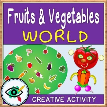 Fruits and Vegetables world