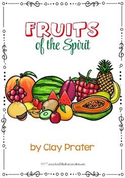 Fruits of The Spirit Bible Study