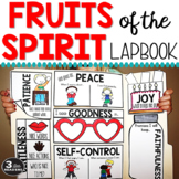 Fruits of the Spirit Lapbook