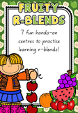 Fruity R-Blends Centres
