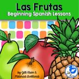 Frutas Beginning Spanish Unit