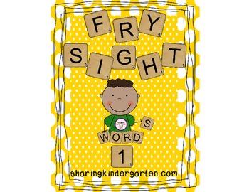 Fry 1-100 Pack