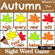 Fry 1-300 Sight Word Recognition Games for All Seasons