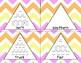 Fry 10th 100 Pyramid Writing Practice **FREEBIE**