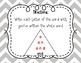 Fry 3rd 100 Pyramid Writing Practice **FREEBIE**
