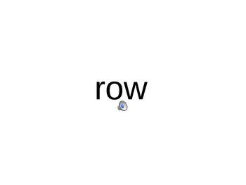 Fry Digital Sight Word PowerPoint Flashcards (Fry Words 701 - 800)