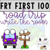Fry First 100  Sight Word game