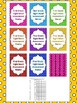 Fry Dot 1st Grade High Frequency Words Sight Word Assessment Tracking System