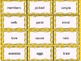 Fry Flash Cards (sixth 100)