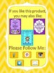 Fry High Frequency Words List 1 in First 100 Words 5 Weeks of Sight Word Work