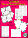 Fry Phrase Activity BUNDLE