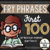 Fry Phrases - First 100
