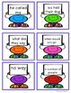 Fry Phrases Game Cards