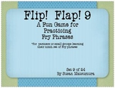 Fry Phrases Reading Game: Flip! Flap! 9