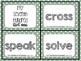 Fry Seventh Hundred Sight Words--Task Cards