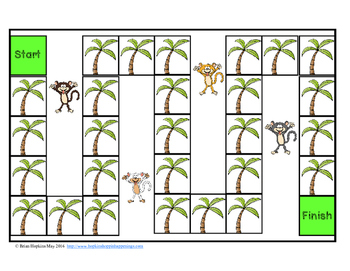 Fry Sight Word Board Games - No Prep  600 Word List