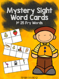 Fry Sight Word Center