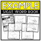 {FREEBIE} Fry Sight Word Emergent Reader