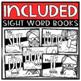 Fry Sight Word Emergent Readers {List TEN}