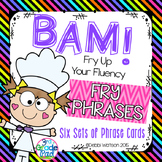 Fry Sight Word Phrase Cards: Print & Go Easy Center & RTI Resource