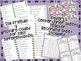 Fry Sight Word Phrase Cards: Print & Go Easy Center & RTI