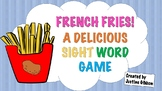 Fry Sight Word Phrase Game
