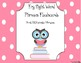 Fry Sight Word Phrases Flashcards (ALL WORDS)