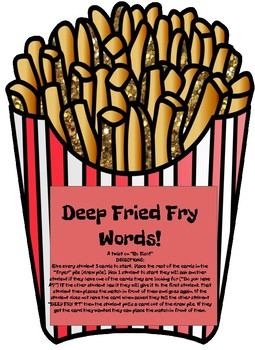 Fry Sight Word Practice (list 4)
