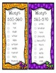 Fry Sight Word Sticker Book (501-600)