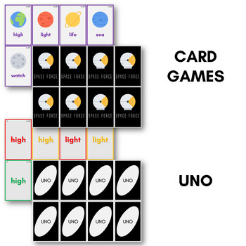 Fry Sight Word Games (Third Hundred) - Bingo, Dominoes, and Board Games