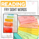 Fry Tenth Hundred Sight Words--Task Cards