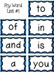 Fry Words: Flashcards & More