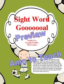 Fry Third 100 Sight Word Activities