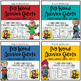 Fry Word Activity Sheets {Fourth Hundred Words - BUNDLE} {Click File, Print}