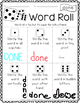 Fry Word Activity Sheets {Fourth Hundred Words - List 1} {Click File, Print}