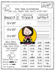 Fry Word Activity Sheets {Second Hundred Words - List 1} {