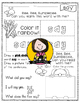 Fry Word Activity Sheets {Second Hundred Words - List 2} {