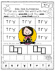Fry Word Activity Sheets {Second Hundred Words - List 4} {Click File, Print}
