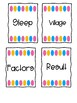 Fry Word Wall Cards 600-700