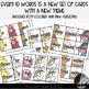 Fry Words 1-100 Sight Word Practice: Memory & Oops! Games