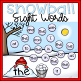 Sight Words Fluency Practice Kindergarten Powerpoint & BOOM Cards