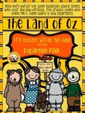 Fry Words 701-800 EXPANSION PACK for The Land of Oz Sight