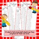 Fry Words - Check List 1