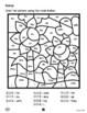 Fry Words Color by Code  - GROWING BUNDLE