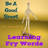 Fry Words Fun Pictures List 7