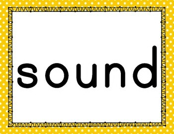 Fry Words - The Second Hundred