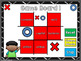 Fry Words Tic-Tac-Toe Set - 10th 100 Words